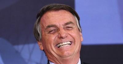 La Nación / Bolsonaro irá a reunión pese a no estar vacunado