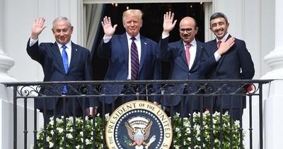 La Nación / EEUU pide que más países árabes sigan el ejemplo