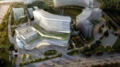 El BID firmó   carta mandato  para financiar superhospital