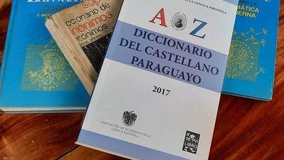 Los diccionarios del castellano paraguayo