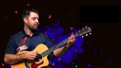 Gerardo Hobecker lanza su primer disco hoy en el Municipal