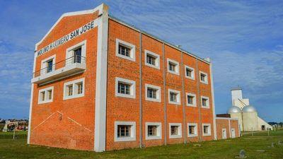 El Molino San José de Encarnación se reactiva al   convertirse en  museo