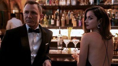 Habilitaron preventa para la  esperada película del 007