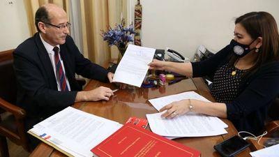 Suman a seis los candidatos a ser ministro de la CSJ