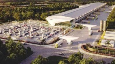 Parque Industrial de Encarnación permitirá reactivar la economía