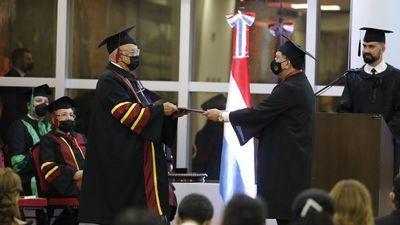 UPAP celebró su vigésimo quinto aniversario