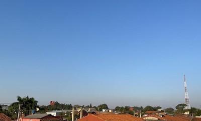 Meteorología anuncia fin de semana caluroso con máximas de 38ºC en Coronel Oviedo