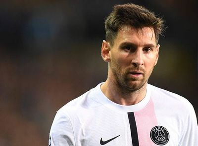 Messi y sus cuentas pendientes con el Parque de los Príncipes