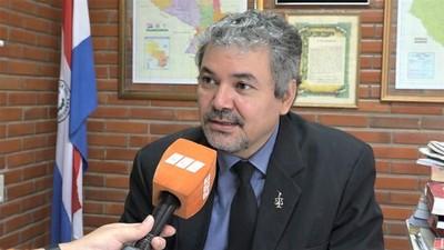 Corte Suprema de Justicia confirmó al Juez Penal de Sentencias de Boquerón