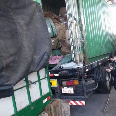 "Administradora de Aduanas dice que ""teme por su vida"" – Prensa 5"