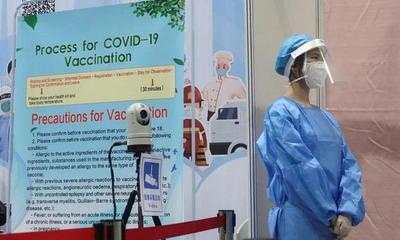 Las vacunas contra el COVID-19 de Sinopharm son eficaces y seguras en niños y adolescentes – Prensa 5