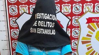 Detienen a un hombre por muerte de docente en Guayaibí