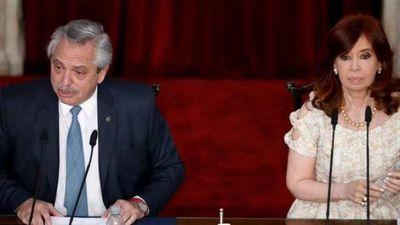 Alberto Fernández anuncia una remodelación de su gabinete tras el enfrentamiento con Cristina Kirchner