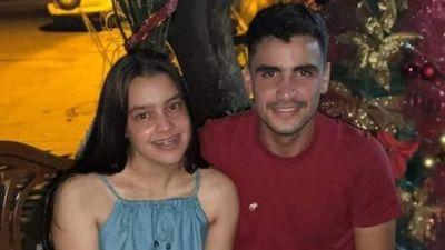 Terrible accidente en Villeta: Joven murió y su novia está grave