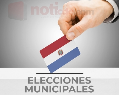 Elecciones municipales: Más de cuatro millones de electores están habilitados para sufragar