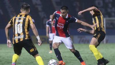 Cerro Porteño recibe a Guaraní en una final anticipada