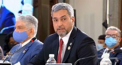 Abdo pide a la CELAC preservar la OEA pese a las diferencias