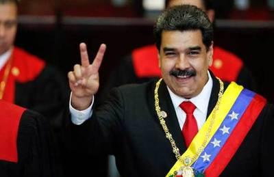 ¡De frente! Abdo afirmó que su presencia en la CELAC no representa un reconocimiento a Maduro