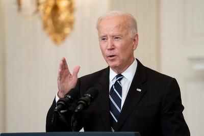 Biden recortará impuestos para unas 50 millones de familias de clase media