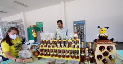 La Nación / Expo Ganadera: granjeros tiene gran oportunidad mediante la feria