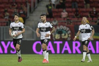 El once que prepara Gutiérrez con Olimpia para su debut en el Clausura