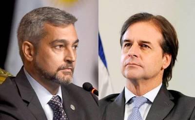 Los presidentes de Paraguay y Uruguay reclaman a López Obrador la presencia de Maduro y Díaz-Canel en cumbre de la Celac