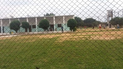 Adolescente de 16 años se fuga de correccional en Villarrica