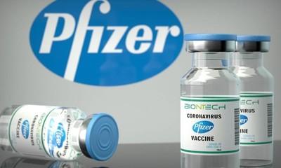 EEUU: Expertos aprueban la tercera dosis de Pfizer para mayores de 65 años
