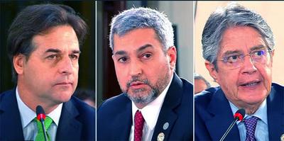 Los tres presidentes latinoamericanos que se diferenciaron de las dictaduras de Maduro, Ortega y Díaz