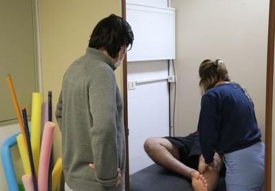 Kinesiología del Hospital de Clínicas reabre servicios de rehabilitación