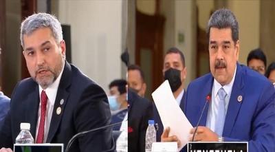"""Maduro lanza desafío a Marito: """"Ponga fecha y hora para debatir sobre democracia"""""""