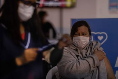 Argentina reporta 1.451 nuevos casos y 82 muertes por la covid-19