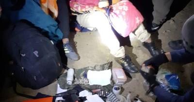 La Nación / Sobrevivientes de masacre de Sendero Luminoso en los Andes no olvidan ni perdonan