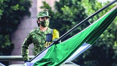 México celebra 211 años de su Independencia