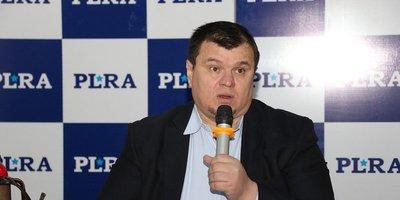 """""""Desesperación en carpas del descalabrador financiero"""" del PLRA, dispara Dionisio Amarilla, tesorero del partido"""