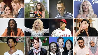 Time reveló su lista de las 100 personas más influyentes de 2021