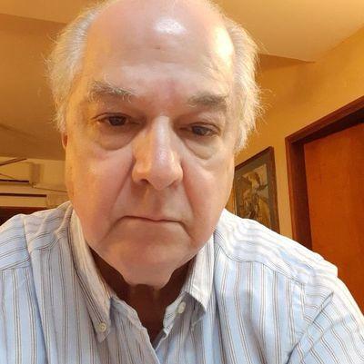 Falleció reconocido cardiólogo Miguel Adorno Artaza