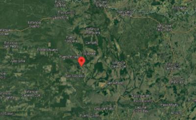 ACA-EP reaparece y ataca estancia de un argentino en el norte