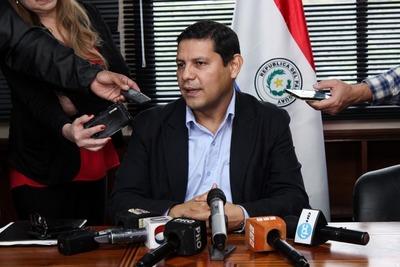 Ley de transacciones electrónicas garantiza seguridad a los usuarios, dice viceministro