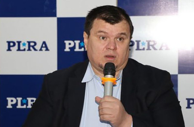 La mafia azul, debacle financiera dispara Dionisio Amarilla
