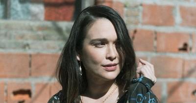 La Nación / Lali González debuta como protagonista en la TV argentina