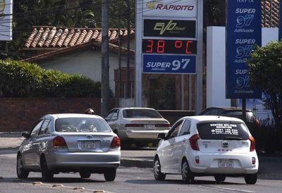 Anticipan jornada muy calurosa para hoy e ingreso de frente frío mañana lunes