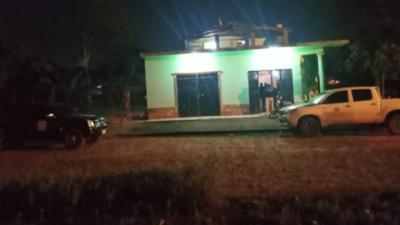 Niña de 14 años es rescatada de una casa de citas en Minga Guazú