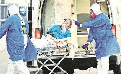 Ministerio de Salud registró 42 casos y tres fallecidos por COVID-19