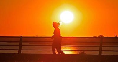 Meteorología anuncia domingo muy caluroso