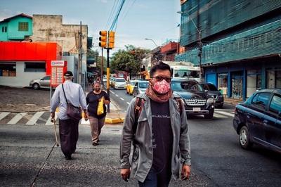 El Covid decrece en Paraguay, con el país en el nivel más bajo de transmisión
