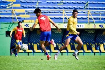 Dos juegos se disputan este domingo por la novena fecha del Clausura
