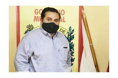 Denuncian al ex intendente de Horqueta por irregularidades