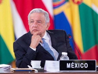 López Obrador plantea a la CELAC construir 'algo parecido a la Unión Europea' junto a EEUU y Canadá