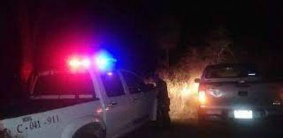 Cae presunto feminicida de mujer hallada muerta de varias puñaladas en Limpio